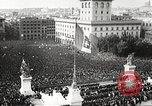 Image of Benito Mussolini Rome Italy, 1940, second 7 stock footage video 65675061114