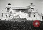 Image of Benito Mussolini Rome Italy, 1940, second 10 stock footage video 65675061114