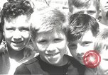 Image of freckled faced boys Philadelphia Pennsylvania USA, 1938, second 9 stock footage video 65675061116