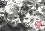 Image of freckled faced boys Philadelphia Pennsylvania USA, 1938, second 10 stock footage video 65675061116