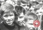 Image of freckled faced boys Philadelphia Pennsylvania USA, 1938, second 11 stock footage video 65675061116