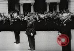 Image of French Marshal Philippe Petain Vichy France, 1940, second 11 stock footage video 65675061124