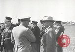 Image of Harry Truman Potsdam Germany, 1945, second 6 stock footage video 65675061127