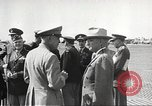 Image of Harry Truman Potsdam Germany, 1945, second 7 stock footage video 65675061127