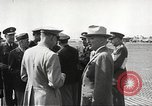 Image of Harry Truman Potsdam Germany, 1945, second 8 stock footage video 65675061127
