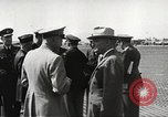Image of Harry Truman Potsdam Germany, 1945, second 9 stock footage video 65675061127