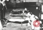 Image of wounded soldiers New York United States USA, 1945, second 5 stock footage video 65675061130