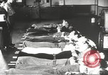 Image of wounded soldiers New York United States USA, 1945, second 6 stock footage video 65675061130