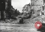 Image of ruins of Hitler's Berlin Berlin Germany, 1945, second 7 stock footage video 65675061131