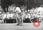 Image of Byron Nelson Chicago Illinois USA, 1945, second 7 stock footage video 65675061132
