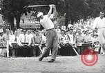 Image of Byron Nelson Chicago Illinois USA, 1945, second 8 stock footage video 65675061132