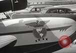 Image of Grumman amphibious planes Brooklyn New York City USA, 1939, second 8 stock footage video 65675061136