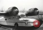 Image of Grumman amphibious planes Brooklyn New York City USA, 1939, second 10 stock footage video 65675061136