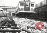 Image of subway train New York United States USA, 1939, second 6 stock footage video 65675061137