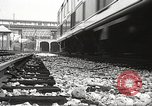 Image of subway train New York United States USA, 1939, second 7 stock footage video 65675061137