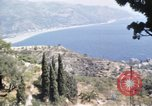 Image of Taormina and the Ionian Sea Taormina Sicily Italy, 1943, second 5 stock footage video 65675061153