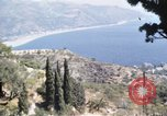 Image of Taormina and the Ionian Sea Taormina Sicily Italy, 1943, second 6 stock footage video 65675061153