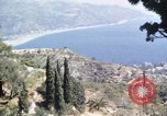 Image of Taormina and the Ionian Sea Taormina Sicily Italy, 1943, second 9 stock footage video 65675061153