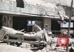 Image of bombed out buildings Sicily Italy, 1943, second 3 stock footage video 65675061154