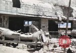 Image of bombed out buildings Sicily Italy, 1943, second 4 stock footage video 65675061154