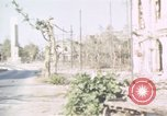 Image of damaged buildings Sicily Italy, 1943, second 3 stock footage video 65675061158