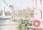 Image of damaged buildings Sicily Italy, 1943, second 5 stock footage video 65675061158