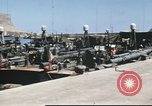 Image of damaged buildings Sicily Italy, 1943, second 6 stock footage video 65675061160