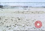 Image of captured airfield Sicily Italy, 1943, second 1 stock footage video 65675061167