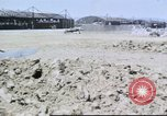 Image of captured airfield Sicily Italy, 1943, second 4 stock footage video 65675061167