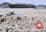 Image of captured airfield Sicily Italy, 1943, second 7 stock footage video 65675061167
