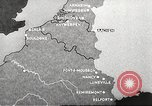 Image of scattered Allied equipment Netherlands, 1944, second 1 stock footage video 65675061173