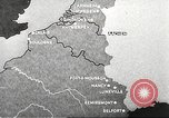 Image of scattered Allied equipment Netherlands, 1944, second 2 stock footage video 65675061173