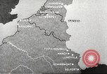 Image of scattered Allied equipment Netherlands, 1944, second 6 stock footage video 65675061173