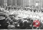 Image of Nazi State Funeral Berlin Germany, 1933, second 9 stock footage video 65675061177