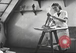 Image of Hitler Madchen Germany, 1944, second 7 stock footage video 65675061190