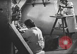 Image of Hitler Madchen Germany, 1944, second 10 stock footage video 65675061190