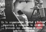 Image of Hitler Madchen Germany, 1944, second 11 stock footage video 65675061190