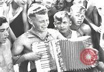 Image of Hitler Youth camp Offenburg Germany, 1942, second 1 stock footage video 65675061199