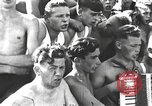 Image of Hitler Youth camp Offenburg Germany, 1942, second 10 stock footage video 65675061199