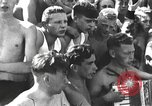 Image of Hitler Youth camp Offenburg Germany, 1942, second 11 stock footage video 65675061199