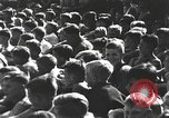 Image of Hitler Youth camp Offenburg Germany, 1942, second 1 stock footage video 65675061200
