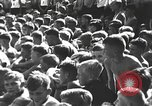 Image of Hitler Youth camp Offenburg Germany, 1942, second 3 stock footage video 65675061200
