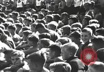 Image of Hitler Youth camp Offenburg Germany, 1942, second 4 stock footage video 65675061200