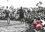 Image of Hitler Youth camp Offenburg Germany, 1942, second 12 stock footage video 65675061200