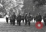 Image of Hitler Youth camp Offenburg Germany, 1937, second 7 stock footage video 65675061202