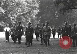 Image of Hitler Youth camp Offenburg Germany, 1937, second 8 stock footage video 65675061202