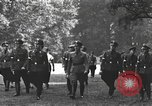 Image of Hitler Youth camp Offenburg Germany, 1937, second 10 stock footage video 65675061202