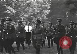 Image of Hitler Youth camp Offenburg Germany, 1937, second 12 stock footage video 65675061202