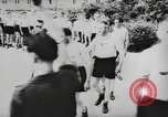 Image of blood donors Germany, 1944, second 7 stock footage video 65675061204