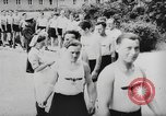 Image of blood donors Germany, 1944, second 12 stock footage video 65675061204